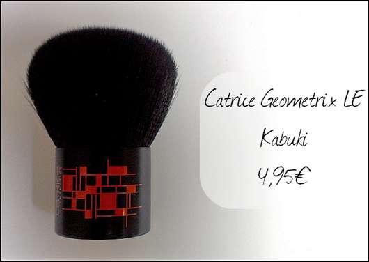 Catrice Kabuki Brush (Geometrix LE)