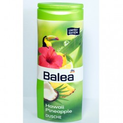 Produktbild zu Balea Hawaii Pineapple Dusche (LE)