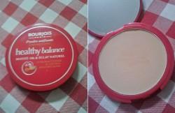 Produktbild zu Bourjois Paris Healthy Balance Unifying Powder – Farbe: 53 Light Beige