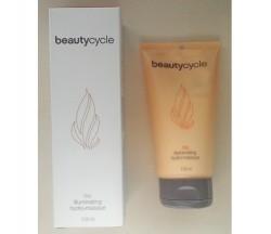 Produktbild zu beautycycle fire illuminating hydro-masque