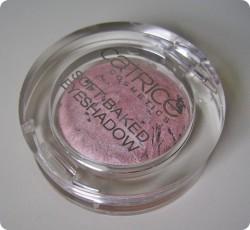 Produktbild zu Catrice Soft Baked Eye Shadow – Farbe: C01 I Scream: Ice Cream (LE)