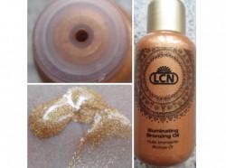 Produktbild zu LCN Illuminating Bronzing Oil (LE)