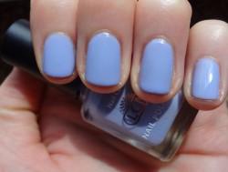 Produktbild zu LCN Nail Polish – Farbe: lilac blossom (LE)