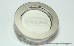 Produktbild zu LOGONA Eyeshadow Mono – Farbe: 03 Satin Light