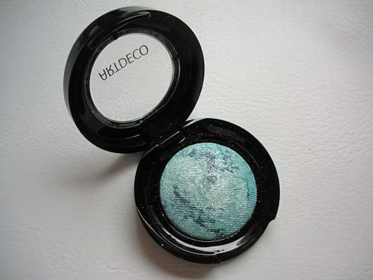 Artdeco Baked Eyeshadow, Farbe: marbled blue (LE)
