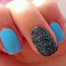 Makeup Academy Nail Constellation, Farbe: Libra