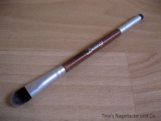 for your Beauty Premium Lidschatten- und Smokey-Eyes-Pinsel