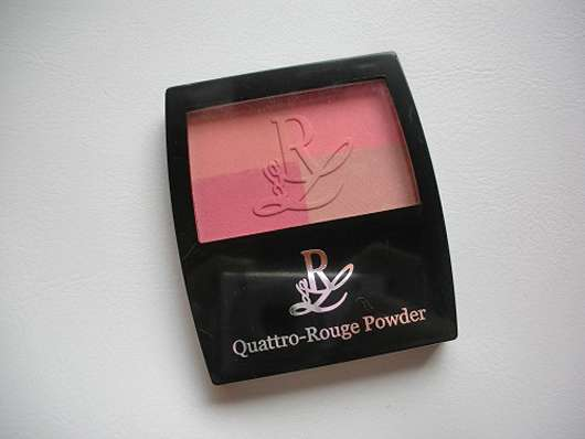 Rival de Loop Quattro-Rouge Powder, Farbe: 01 Touch of glamour