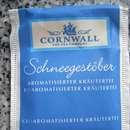 Cornwall Schneegestöber Aromatisierter Kräutertee