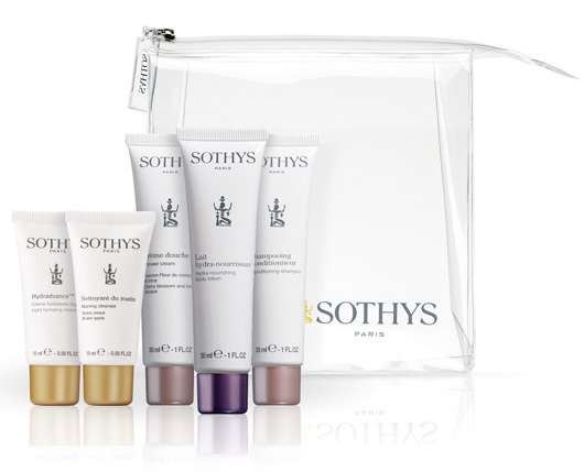 SOTHYS Travel-Kits