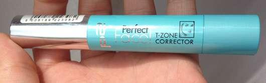p2 Perfect Face! T-Zone Corrector