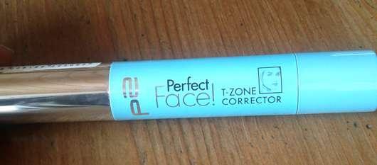 p2 Perfect Face T-Zone Corrector