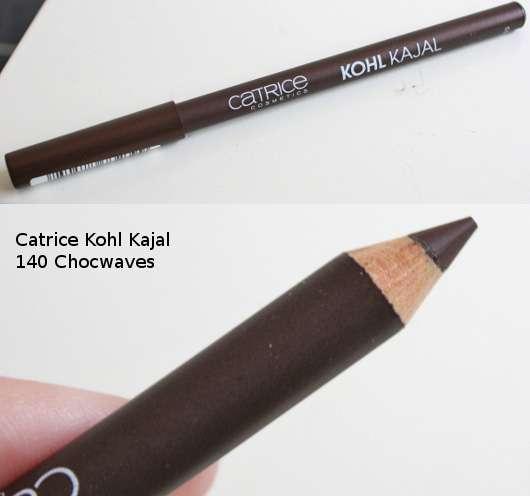 Catrice Kohl Kajal, Farbe: 140 Chocwaves