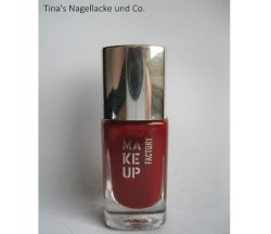 Produktbild zu Make up Factory Nail Color – Farbe: 478