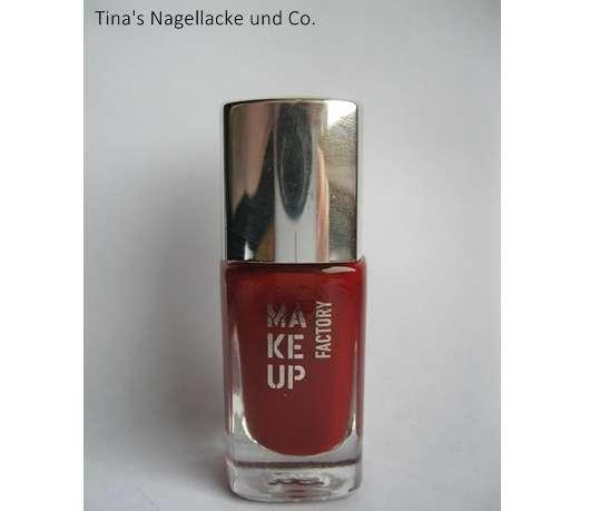 Make Up Factory Nail Color, Farbe: 478