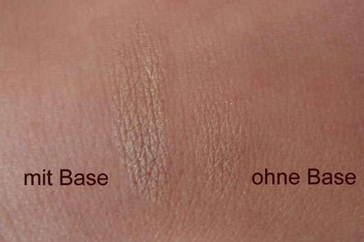test eyeshadow manhattan multi effect eyeshadow farbe 92g caramel cream testbericht von. Black Bedroom Furniture Sets. Home Design Ideas