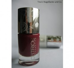 Produktbild zu Catrice Ultimate Nail Lacquer – Farbe: C03 Rockby (LE)