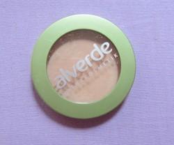 Produktbild zu alverde Naturkosmetik Kompaktpuder – Farbe: 030 beige