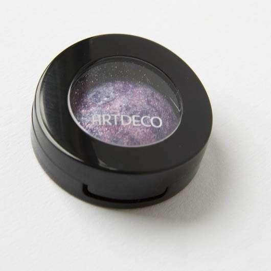 Artdeco Baked Eyeshadow, Farbe: 37 marbled purple (Tribal Sunset LE)