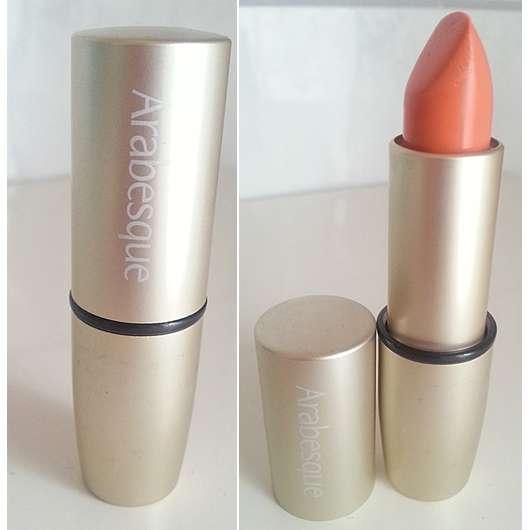 Arabesque Perfect Color Lippenstift, Farbe: 14 Pastell Koralle