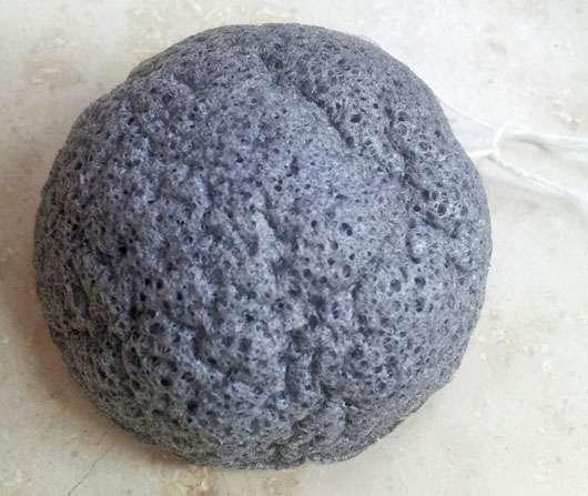not.a.sponge* Reinigungsschwamm Bamboo Charcoal