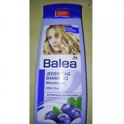 Produktbild zu Balea Jeden Tag Shampoo Blaubeere (LE)