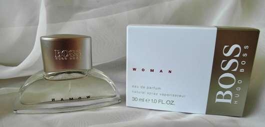 test damend fte boss woman eau de parfum testbericht von elinap. Black Bedroom Furniture Sets. Home Design Ideas