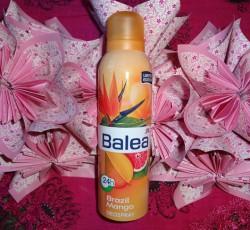 Produktbild zu Balea Brazil Mango Deospray (LE)
