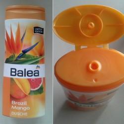 Produktbild zu Balea Brazil Mango Dusche (LE)