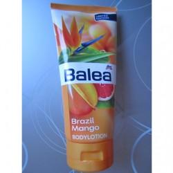 Produktbild zu Balea Brazil Mango Bodylotion (LE)