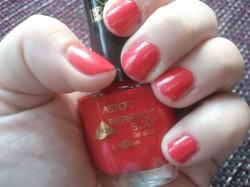 Produktbild zu ASTOR Perfect Stay Gel Shine Nagellack – Farbe: 302 Cheeky Chick