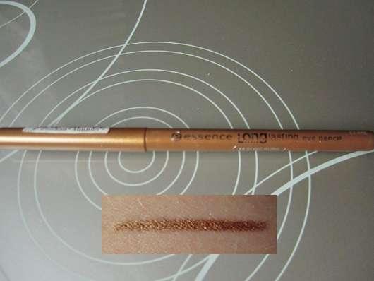 essence long lasting eye pencil, Farbe: 15 bling bling
