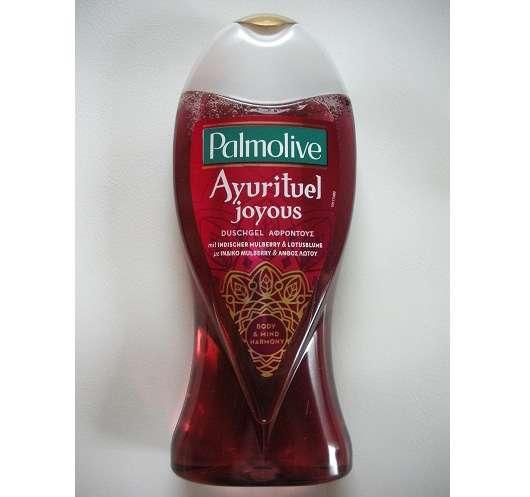 Palmolive Ayurituel joyous Duschgel
