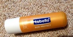 Produktbild zu Labello Sun Protect SPF 30 waterproof