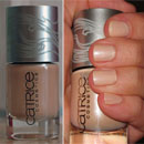 Catrice Ultimate Nail Lacquer, Farbe: C05 Nude & Rude (Hip Trip LE)