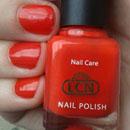 LCN Nail Polish, Farbe: 361 hot chilli (LE)