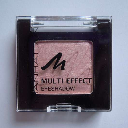 Manhattan Multi Effect Eyeshadow, Farbe: 51M Dollywood Darling