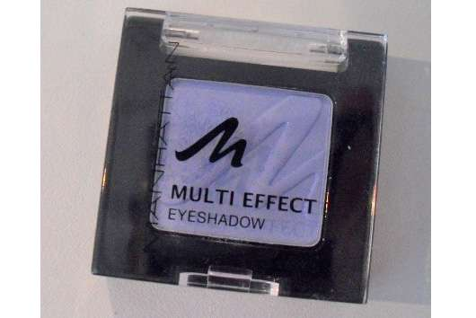 Manhattan Multi Effect Eyeshadow, Farbe: 71X Wild Wave
