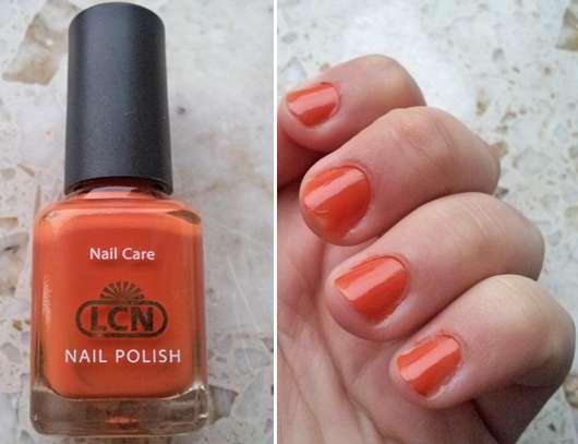 LCN Nail Polish, Farbe: Fairy Cumin (LE)