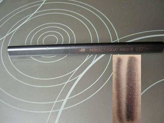 p2 perfect look! kajal, Farbe: 050 grey