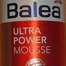 Balea Ultra Power Mousse