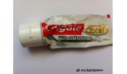 Produktbild zu Colgate Total Pro Interdental Zahncreme
