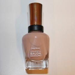 Produktbild zu Sally Hansen Complete Salon Manicure Nagellack – Farbe: Shore-ly! (Summer Exotica LE)