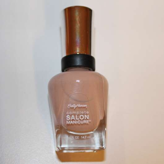 Sally Hansen Complete Salon Manicure, Farbe: Shore-ly! (Summer Exotica LE)