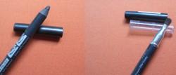 Produktbild zu Catrice Smokey Eyes Pencil – Farbe: 010 The Black Earl