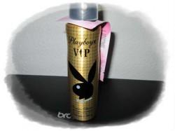 Produktbild zu Playboy VIP Parfum Deodorant Spray