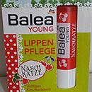 Balea Young Lippenpflege Naschkatze (LE)