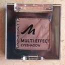 Manhattan Multi Effect Eyeshadow, Farbe: 95R Mad Maroon