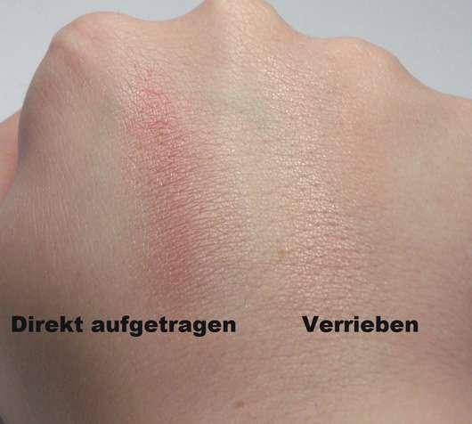 Farbe Nach Streichen Fleckig: Beautycycle Blush, Farbe: Shell