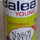 Balea Young Deospray Nachkatze (LE)